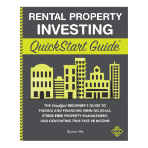 Rental Property Investing QSG Cover