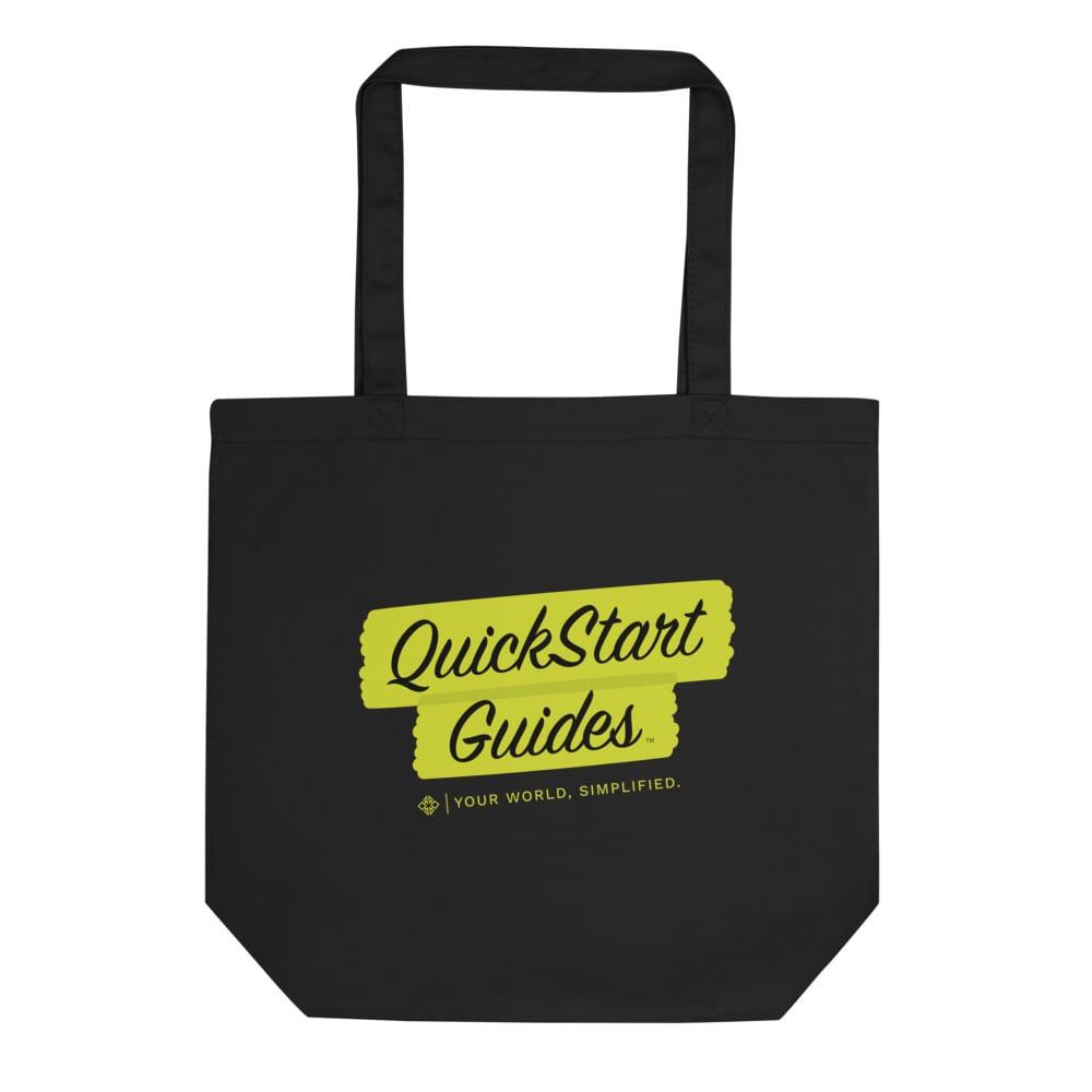 QuickStart Guides Eco-Friendly Tote