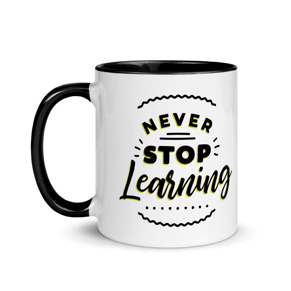 QuickStart Guides Ceramic Mug